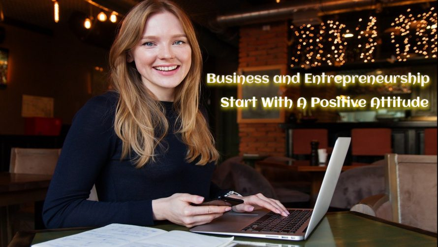 Business and Entrepreneurship